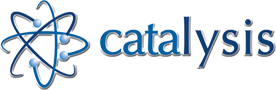 Logo de Catalysis